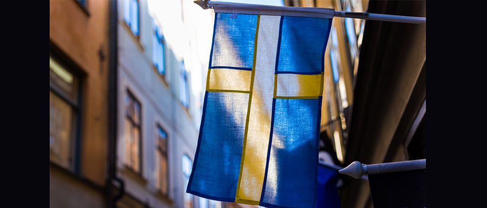 Sweden permits public gatherings of up to 500 people