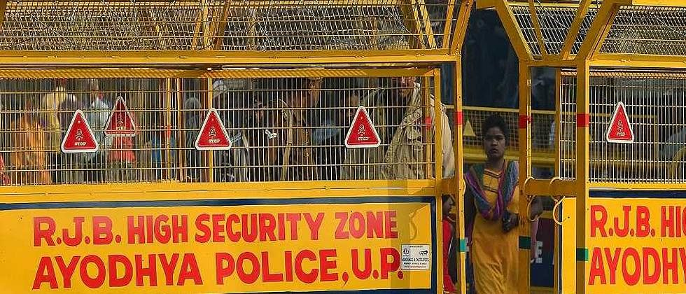 Independence Day: Uttar Pradesh put on high alert