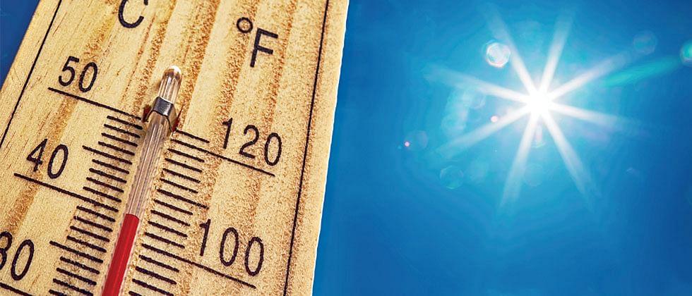 Heatwave continues to sweep Maharashtra