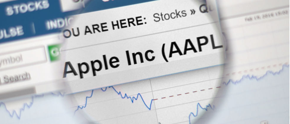 Apple first US company to hit $1.5 trillion market cap