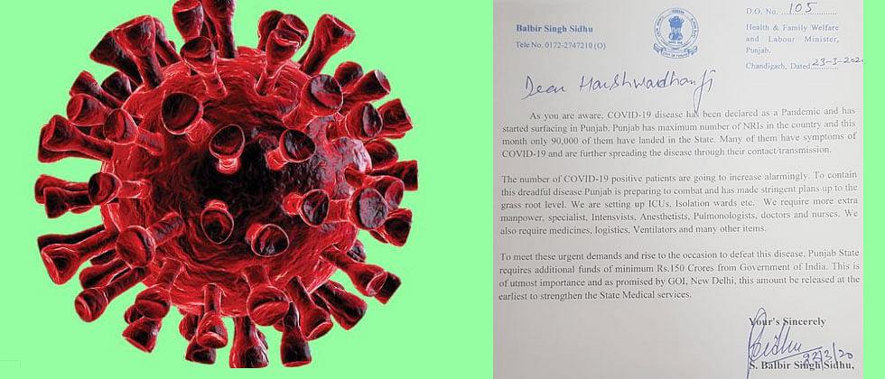 Coronavirus scare in Punjab as 90,000 NRIs return