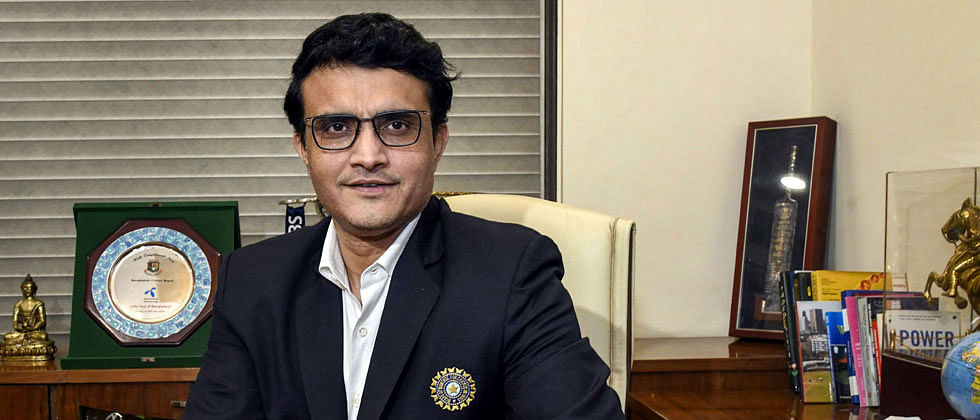 Sourav Ganguly admitted to Kolkata hospital after complaining of chest pain, dizziness