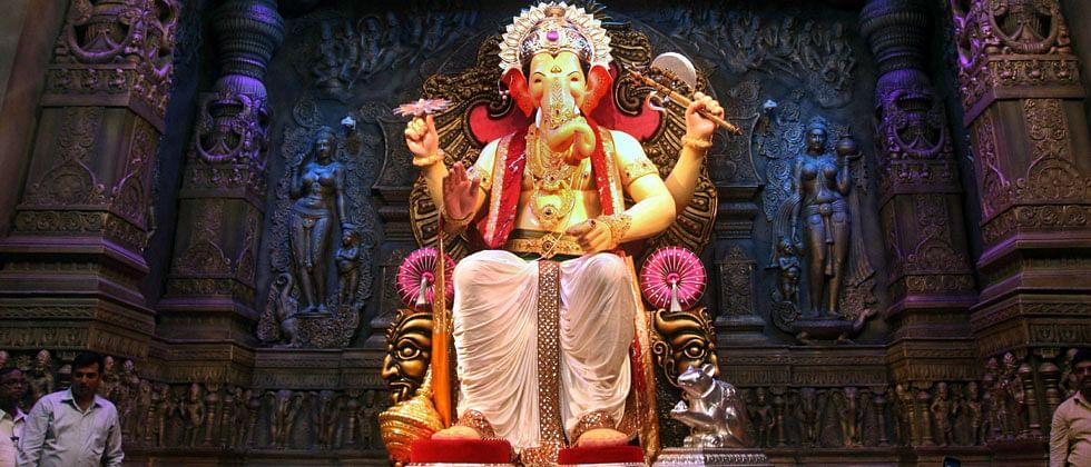 Mumbai: No giant ganpati idol at Lalbaug first time in 86 years