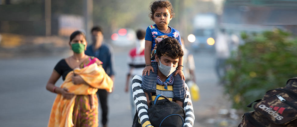 Pune Lockdown: Intra-state reverse migration higher from Pune than Mumbai