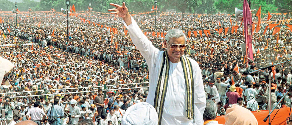 Atal Bihari Vajpayee: The second reformer India needed, and got