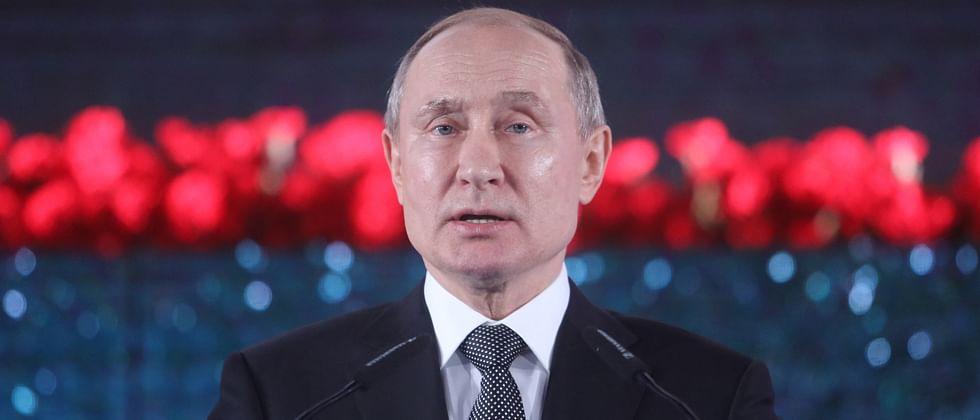All said and done, it's still Putin's Russia