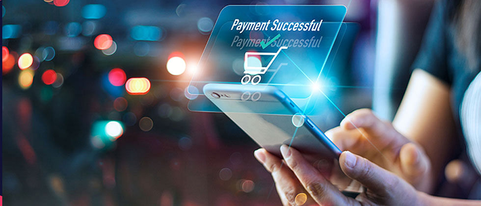 Digital payment market volume to reach 59 billion by 2023