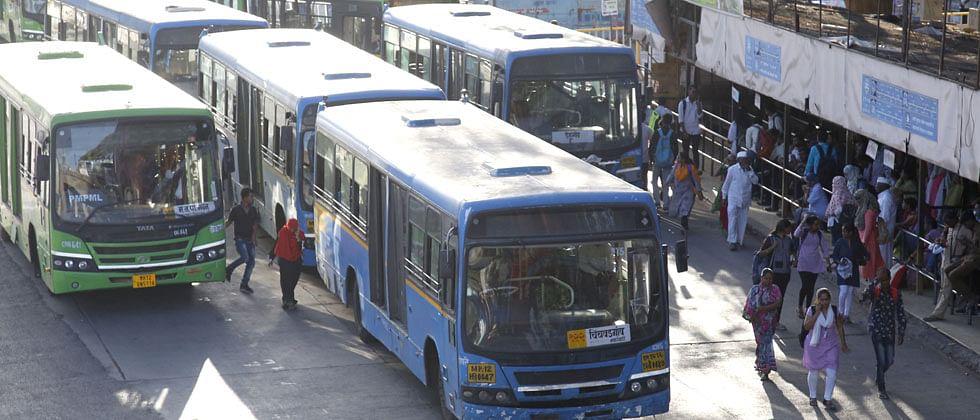 Pune: PMPML cuts per km rates