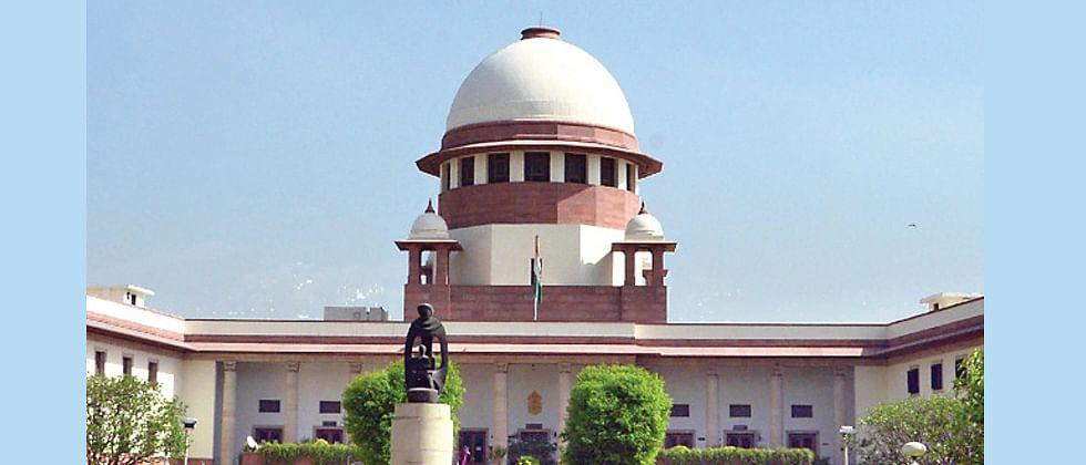 SC suggests judge-led tribunal on MP/MLA disqualification