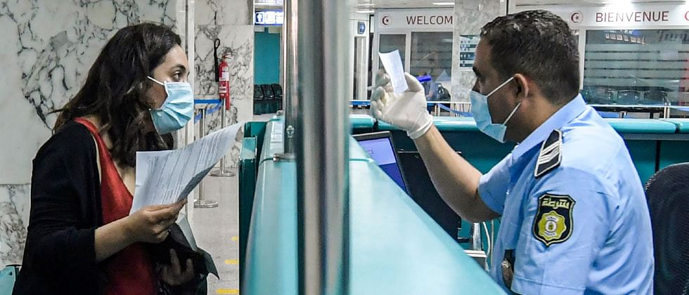 Coronavirus: European Union to allow visitors from these 14 'safe' countries