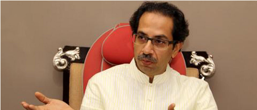 Only formality of pressing EVM button remains: Sena on Shah