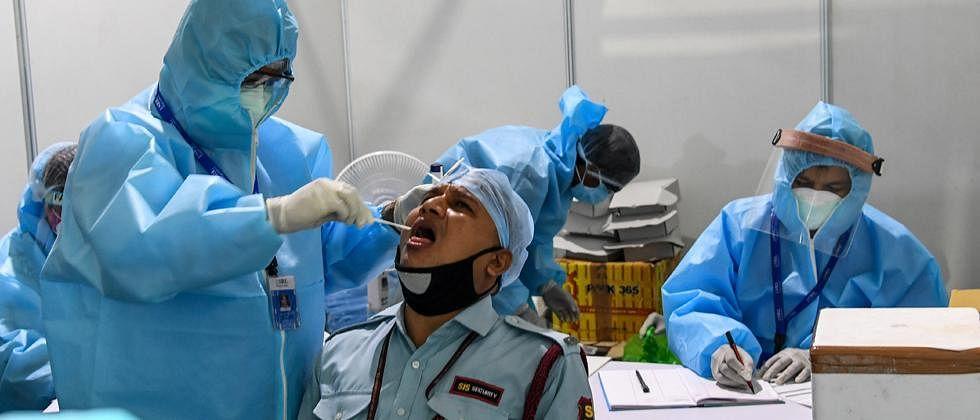 COVID-19 Pune: 51.5 per cent seroprevalence found in the city