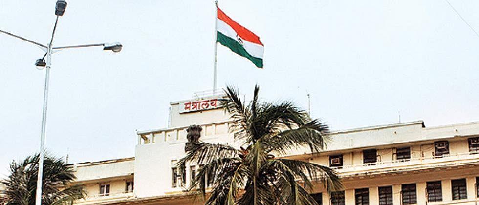 Another suicide bid at Maharashtra secretariat building