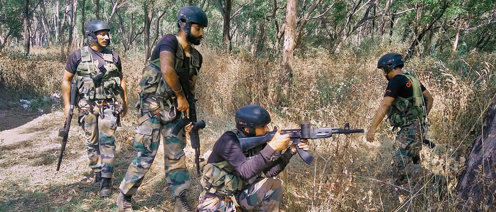Armed Forces Special Operations Division Set To Be A Reality Soon