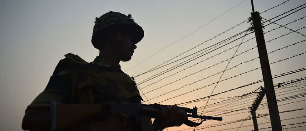 """Army has no data on """"surgical strikes"""" carried before Sept 2016: Official"""