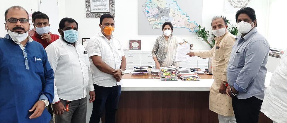 Pune: Business Association Budhwar Peth demands safety of sex workers
