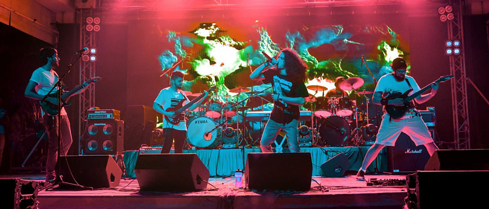 Goa's evergreen live music culture: A treat to your ears and mind