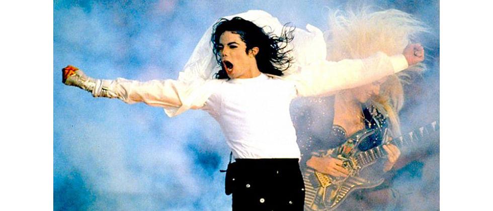Michael Forever!
