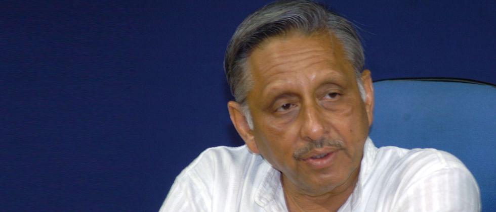 Mani Shankar Aiyar justifies 'neech' jibe against PM, BJP retorts strongly