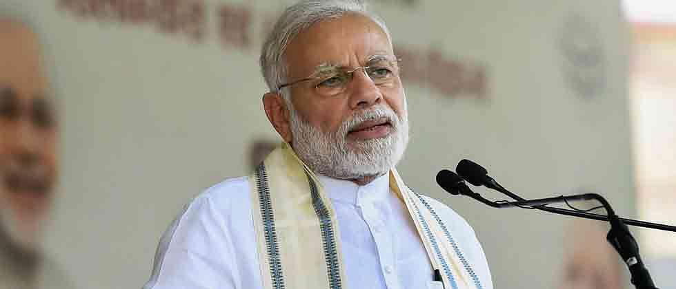 LokSabha 2019: Law equal for all, raid my house if I do anything wrong: Modi