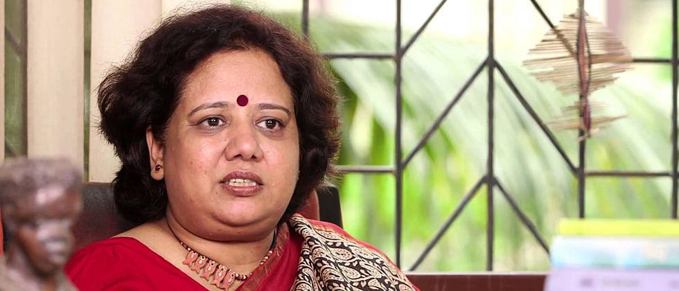 Author Kavita Mahajan passes away