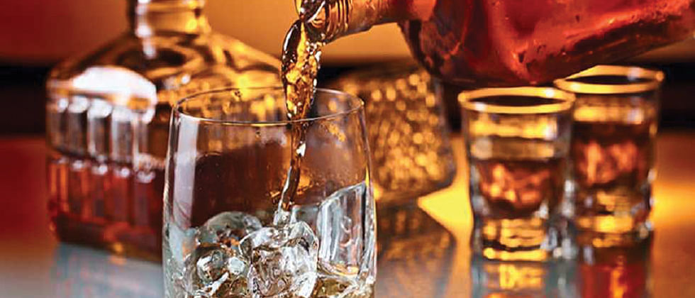 COVID-19 lockdown increased binge drinking: Study