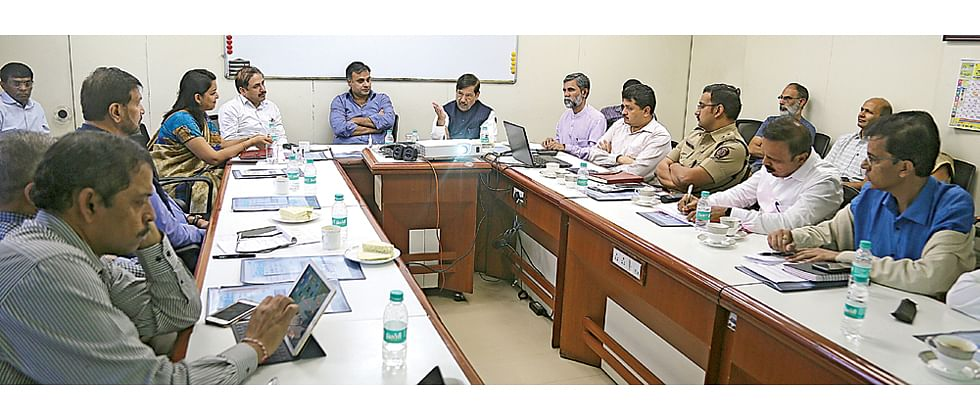 'Happy Pune, Healthy Pune' road map planned