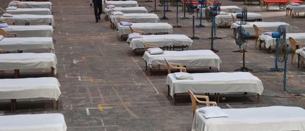 Pune: Vrindavan residential township in Kothrud starts its own quarantine centre