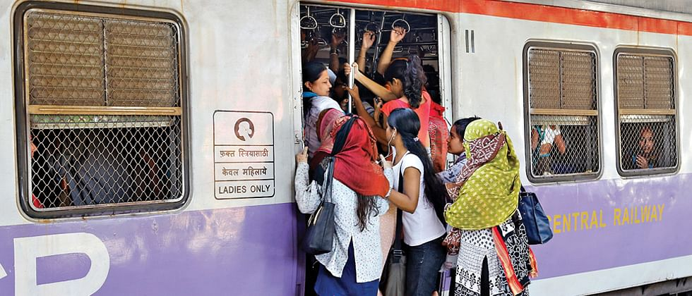 Maharashtra: Women allowed to travel in local trains from October 21