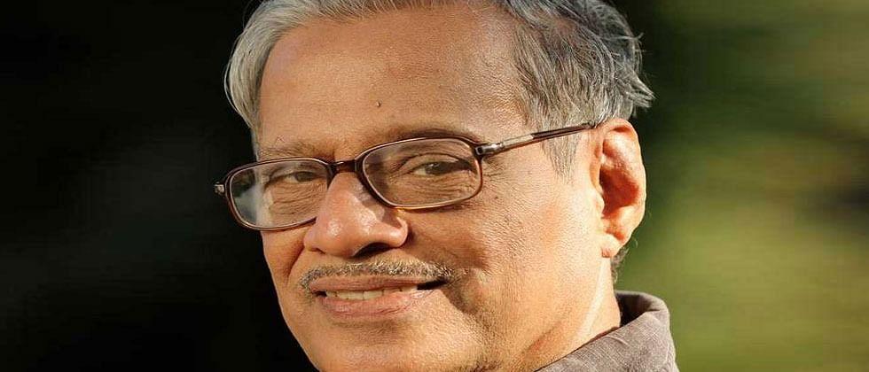 Veteran Marathi writer, playwright Ratnakar Matkari dead