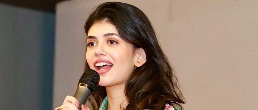 Dil Bechara: Sanjana Sanghi's special message yo Sushant Singh Rajput on film's release day