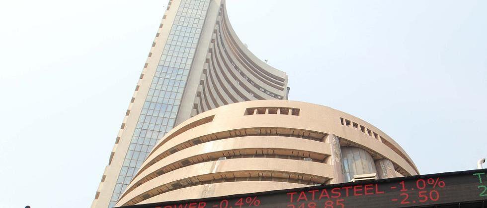 FM Nirmala Sitharaman's INR 1.7 lakh crore stimulus package; Sensex trades 1,000 points higher
