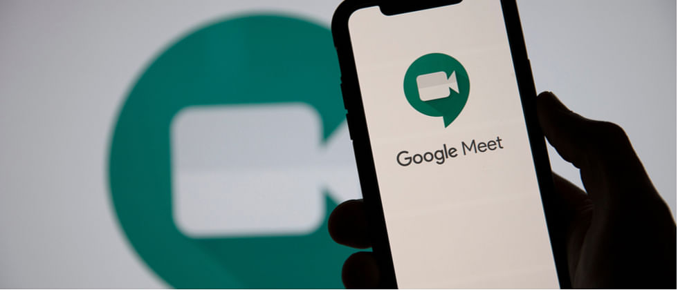 For several users, Google Meet is still about brand loyalty