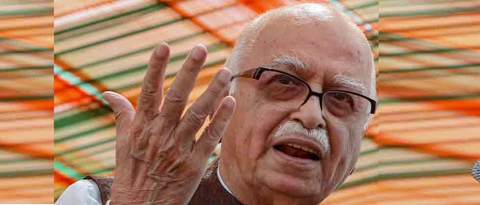LokSabha 2019: BJP never regarded those disagreeing with it as 'anti-nationals', 'enemies': Advani