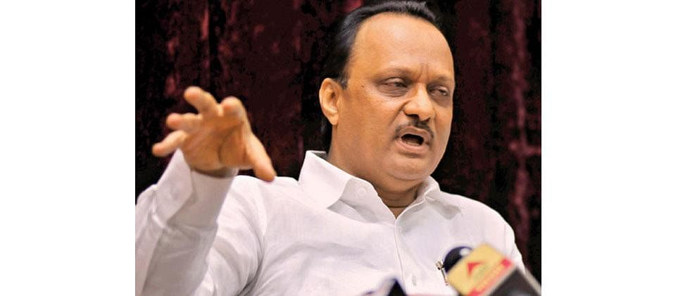BJP-led Centre and State govts have failed on all fronts: Ajit Pawar