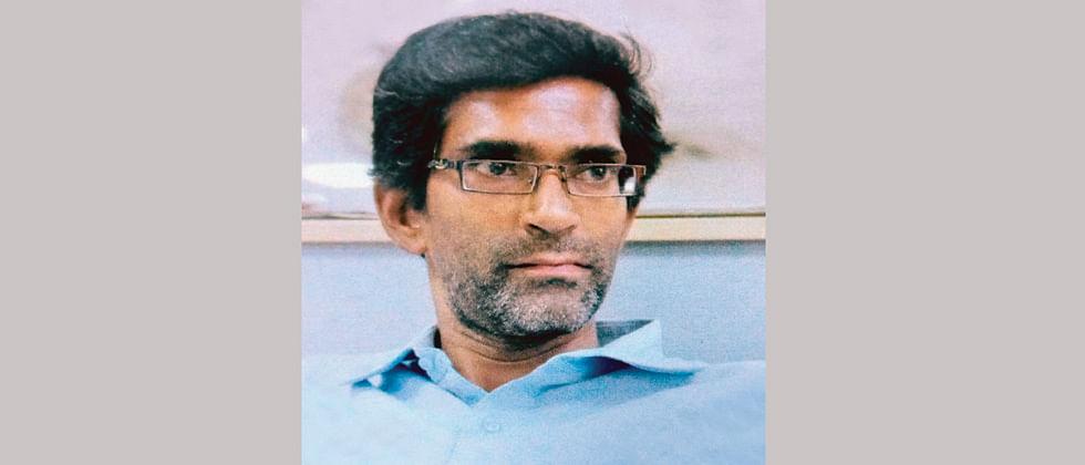 Sakal Times senior journalist Ashish Jadhav no more