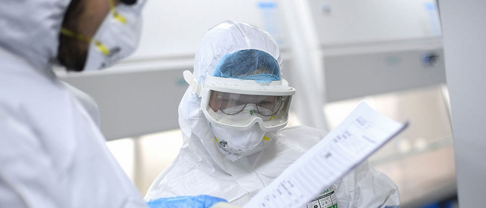 Coronavirus India: 675 deaths in just 1 hour, total cases over 13.8 lakh