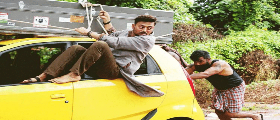 Irrfan Khan's lesser-known roles that have charmed the audience