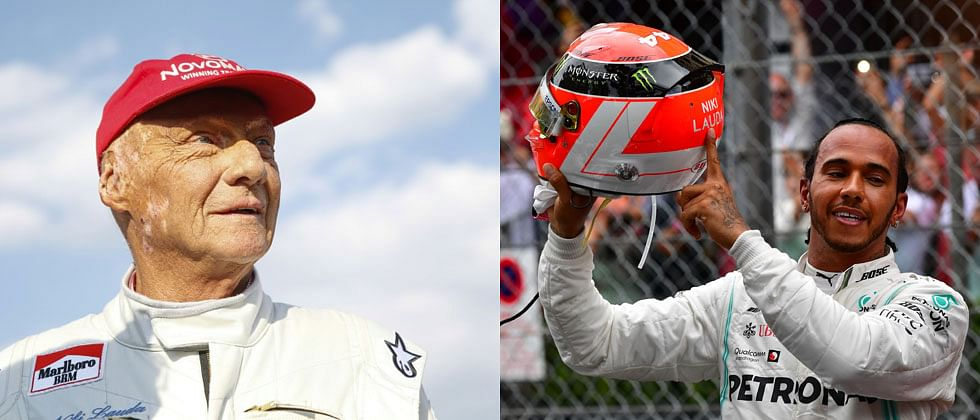 Remembering Niki Lauda: The man who cheated death after a horrific crash