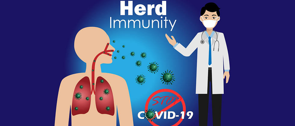 Could 'herd immunity' be a solution to coronavirus? Not in India, say experts