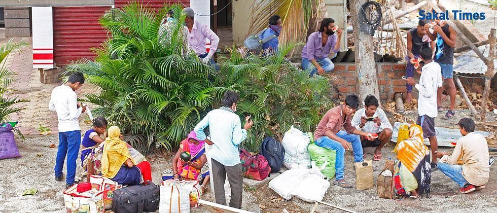 Garib Kalyan Rojgar Abhiyaan providing livelihood to migrant workers
