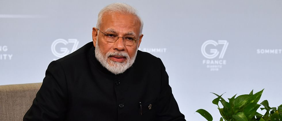 PM Modi in Varanasi on Sunday; to launch over 30 projects
