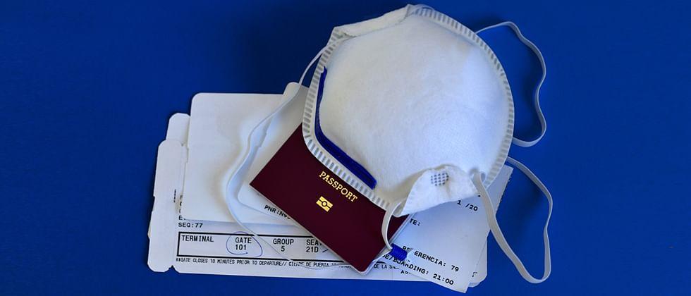 Coronavirus impact on travel industry and how we travel