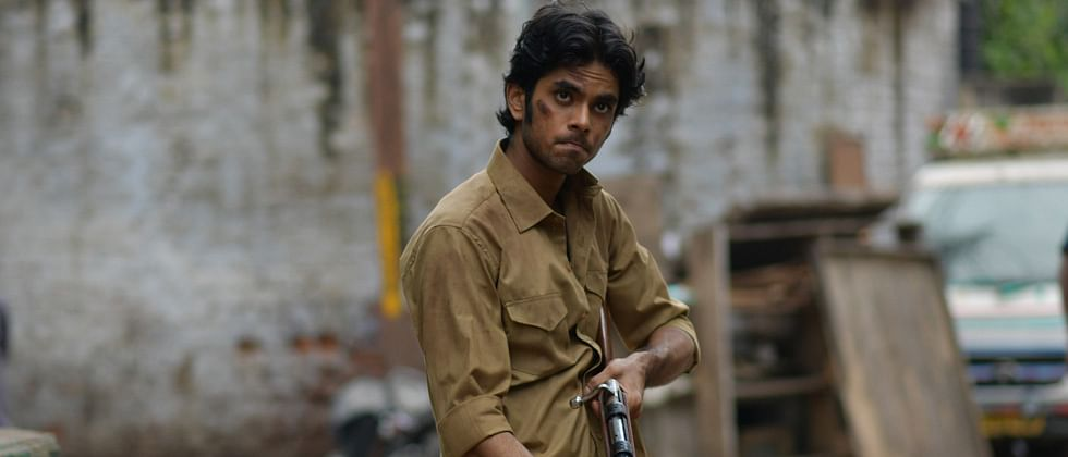 Aditya Rawal: 'Why would I even bother to compare myself to a legend like Paresh Rawal'