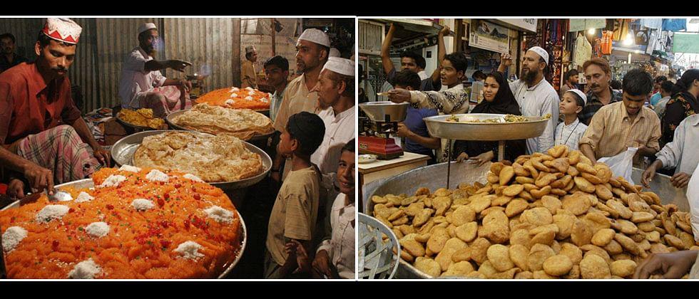 Coronavirus Pune: Ramzan street-food fest hampered due to pandemic
