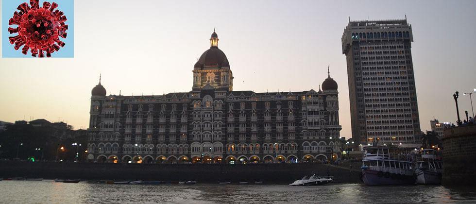 Coronavirus Mumbai: Six Taj Mahal hotel staff test positive