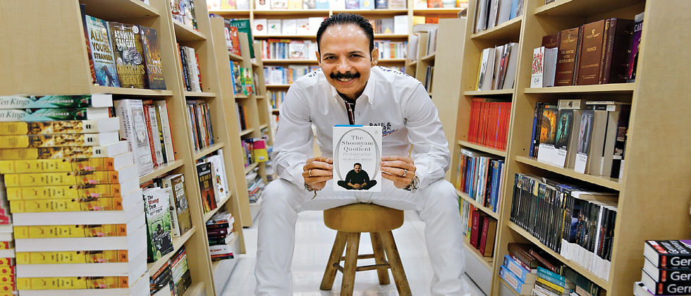 Yoga is the mother of all exercises: Dr Mickey Mehta
