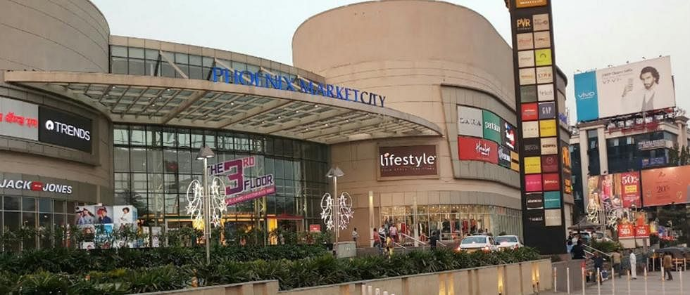 Maharashtra government allows shopping malls to open; theatres to remain shut
