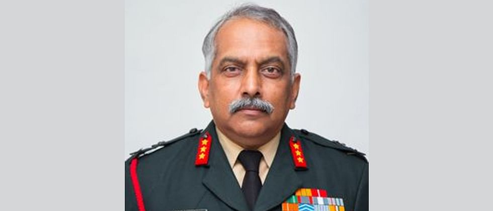 Lt Gen Khandare appointed as advisor to NSCS