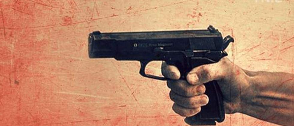 Indian, Lao tourists killed in Bangkok shooting